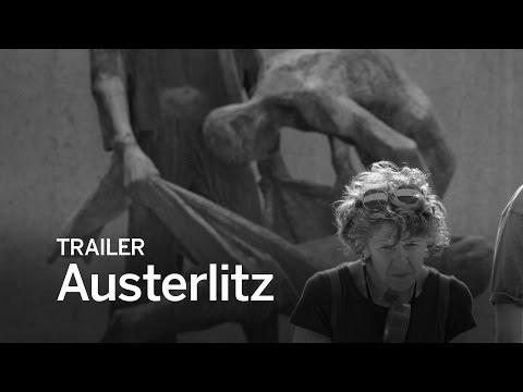 AUSTERLITZ Trailer   Festival 2016