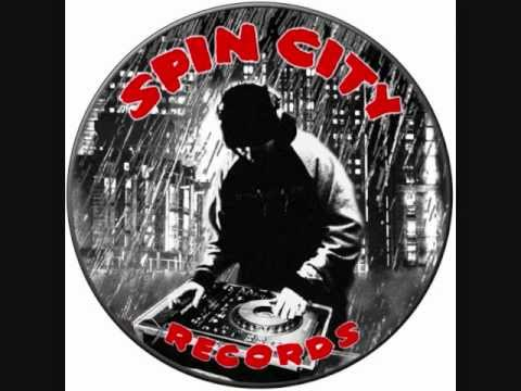 DJ Ray Grooves - Another Love (Spin City Records)