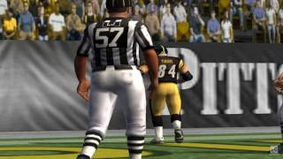Madden NFL 06 GameCube Gameplay HD