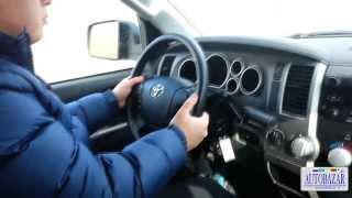 2013 Ford F350 видео обзор. Тюнинг пикапов. Тест драйв 2013 Форд Ф350.  Купить новый авто из США