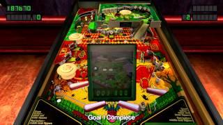 The Pinball Arcade - Haunted House - PC Gameplay