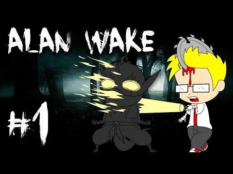 Alan Wake   Part 1 - LITTERBUG
