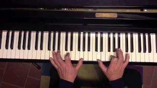 Tutorial Piano y Voz Resistiré (Dúo Dinámico)