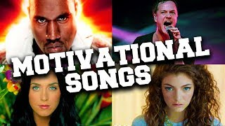 Best Songs That Give You Confidence