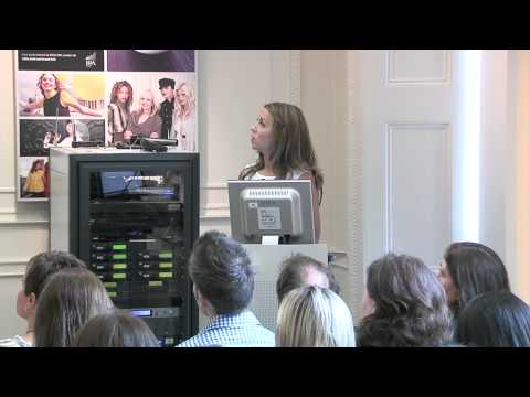 Women in Work: Kathleen Saxton, The Lighthouse Company