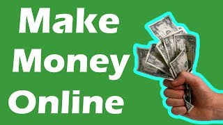 Best easy ways to earn money online india (2018)