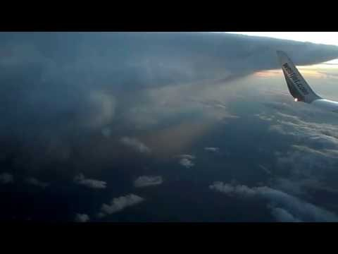 Most Dangerous flight