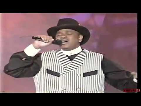 DONELL JONES - KNOCKS ME OFF MY FEET(SLOWJAM SOUL TRAIN MUSIC VIDEO)SCREWED UP[90%]