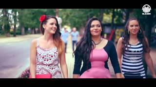 Dankó Szilvi - Ilyen ez a romaszív (Official Music Video)