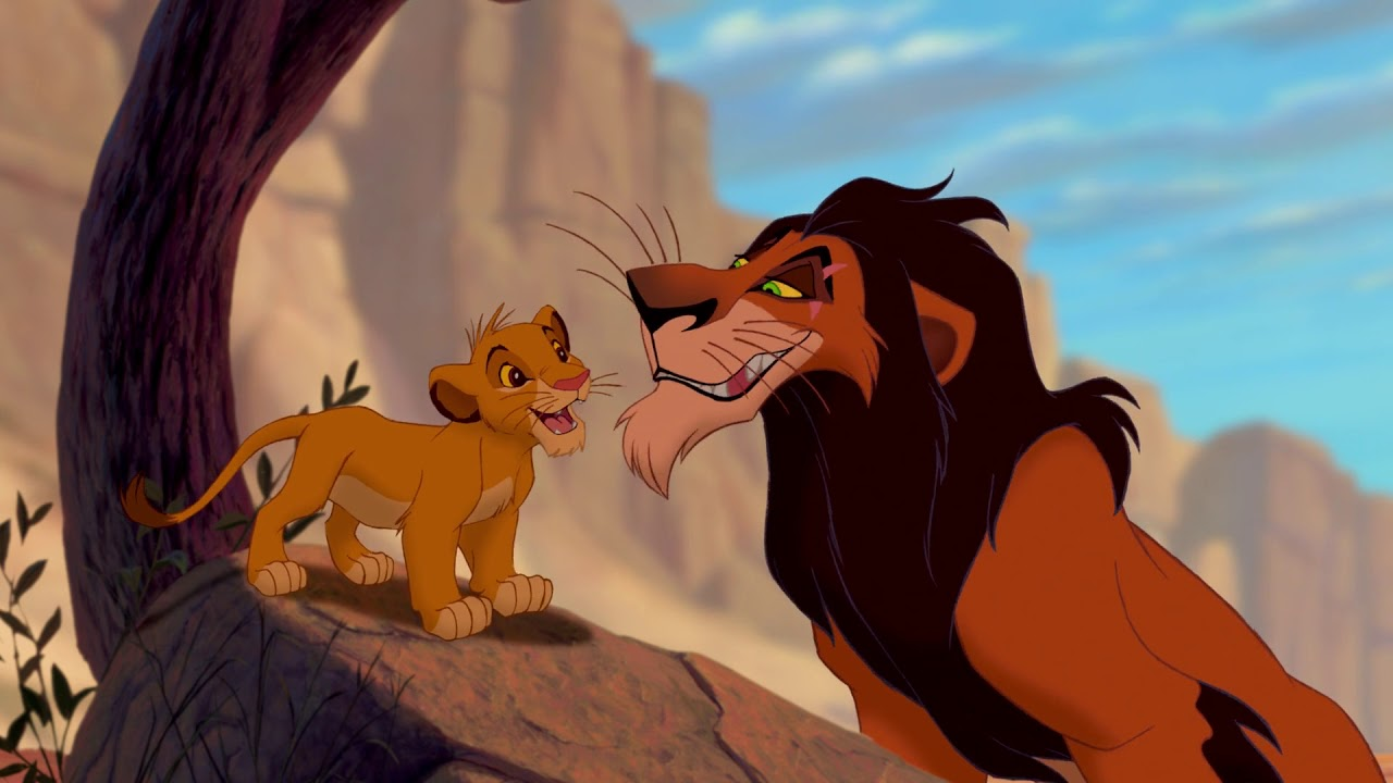 The Lion King part 10