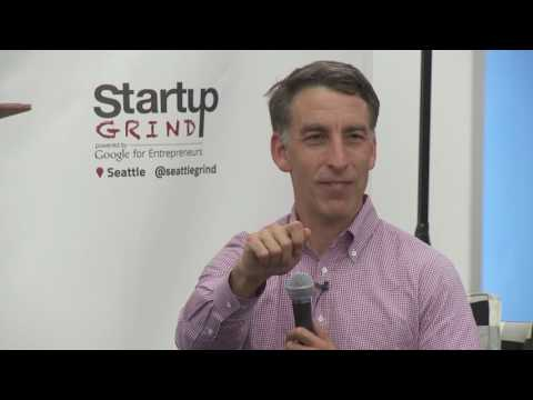 Glenn Kelman (REDFIN) at Startup Grind Seattle