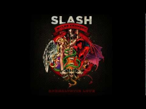 Slash – Shots Fired (Apocalyptic Love).wmv