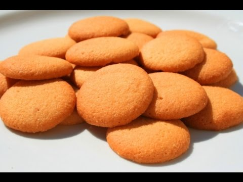 Whole Wheat Biscuits( Atta Biscuits) by Chandeep Singh