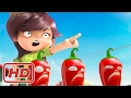 Plants vs. Zombies Chinese 3D Anime