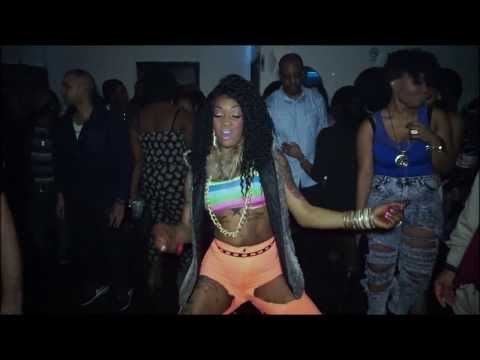 Soca Meets Dancehall Live In Montreal Official Video