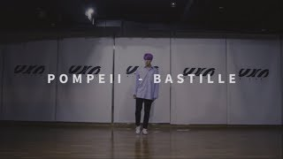 SNUPER(스누퍼) 세빈 Dance Practice /Bastille - Pompeii (ChrisMartin Choreography) Mp3