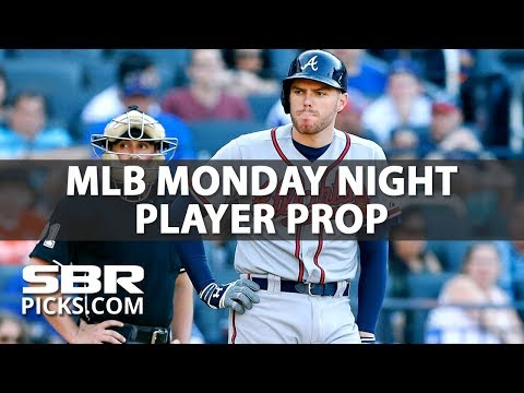 Monday, August 14 MLB Player Props | MLB Picks | With Jordan Sharp