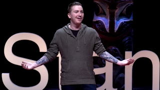 How to save Earth with 5 minutes a day of responsible consumerism  Shaun Frankson  TEDxStanleyPark