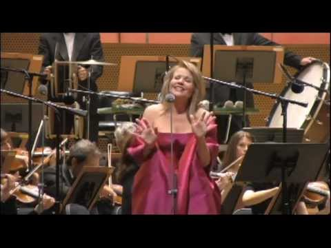 Eddie Arruza Interviews: Opera Superstar Renée Fleming - II