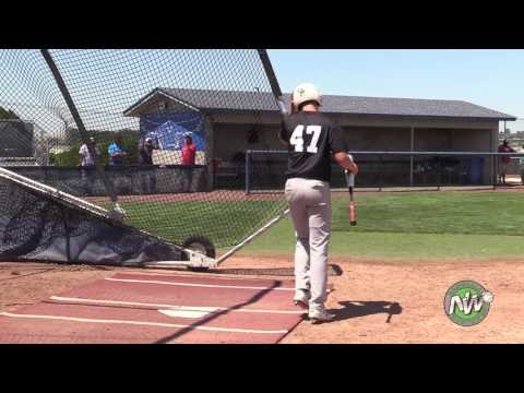 Hyatt Ultzman — PEC - BP - Pullman HS(WA) -July 12, 2017
