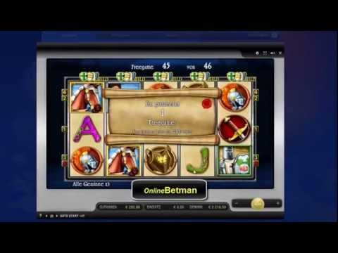 online casino knights life