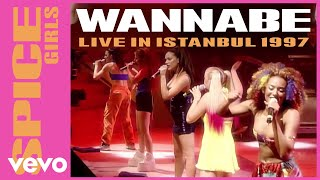 Spice Girls Wannabe Live In Istanbul 1997.mp3