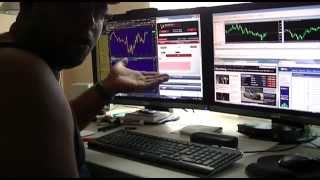 Live Binary Options Trading