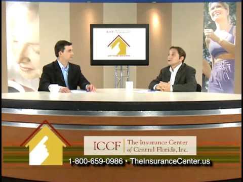 Homeowners Insurance, Melbourne, Florida - Screen Enclosure