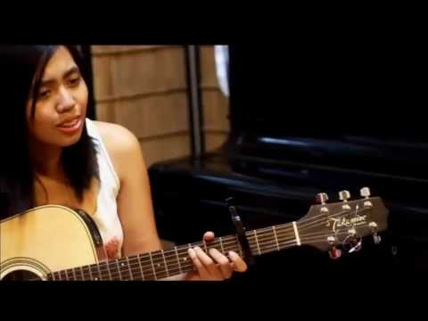 [AT VOICE AUDITIONS 2013] Melisa Camba - Lonely (Sample)