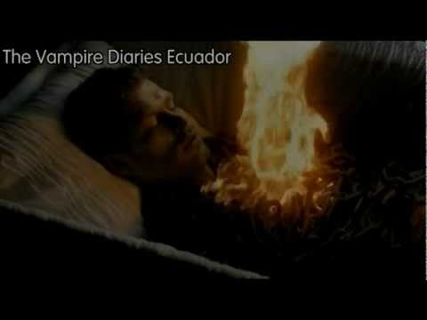 The Vampire Diaries Ecuador 3x22 parte 1 Travel Video