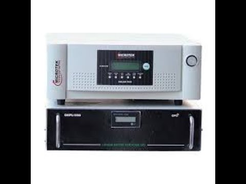 How to connect a inverter in your home youtube how to connect a inverter in your home cheapraybanclubmaster Gallery