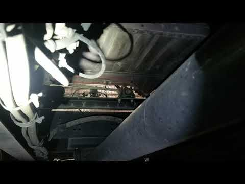 Volvo vnl DIY replace rear cab mounts fixing cab shifted problem