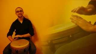 Introduction into Djembe vs Cajon