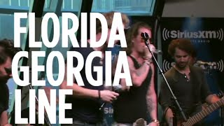 "Florida Georgia Line ""Sun Daze"" // SiriusXM // The Highway"