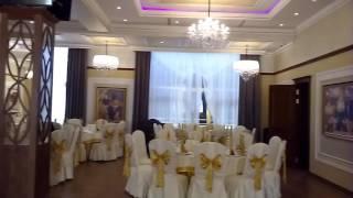 Цветы на свадебный стол Алматы