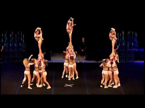 75- Flyers Cheerleading - VIP