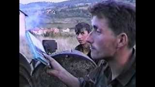 Rat oko Turbeta