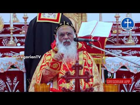 Message - H.G.DrJoseph Mar Dionysius