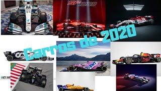 Carros de 2020