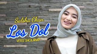 Los Dol Versi Sholawat - Salsha Chan ( Koplo )