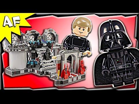 Lego® Star Wars Figur Darth Vader *NEU* 75093