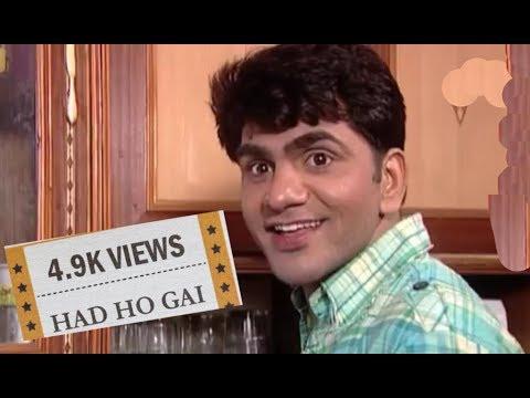 Haryanvi film Had ho gai comedy scenes
