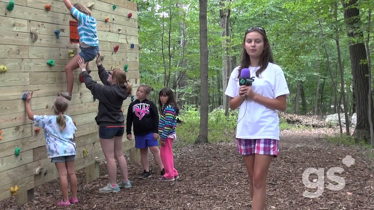 Girl scout camps in nj