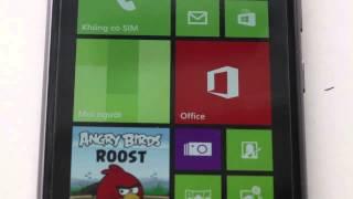 Lịch sử hình thành hệ điều hành Windows Phone