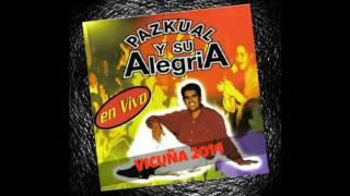 PASKUAL y su ALEGRIA en vivo...2014 //VICUÑA - completo.