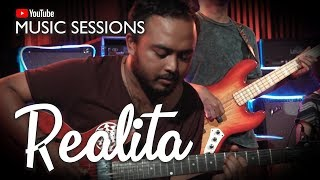 Fourtwnty -  Realita (Youtube Music Sessions)