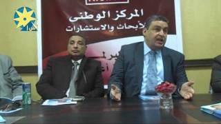 النائب محمد العقاد المرشح لرئاسة لجنة الإسكان بمجلس النواب يطرح رؤيته