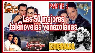 Novelas venezolanas