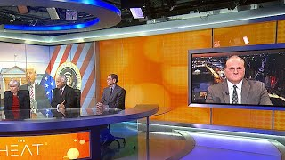 The Heat: US politics -impeachment and presidential race Pt 2