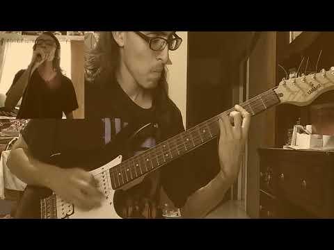 Orange ED - Mirai - Guitar & Vocal Cover